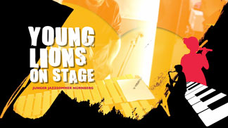 Young Lions on Stage 2015, Trailer-Titel